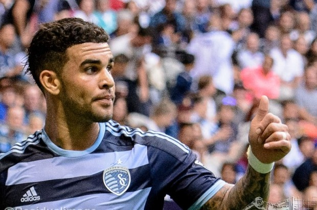 Report and Reaction: Defending, discipline and a Dom Dwyer double do the damage as Vancouver Whitecaps fall to Sporting KC