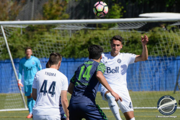 A Second Chance – How the CPL breathes new life into the pro careers of Cavalry FC players Dominick Zator and Chris Serban