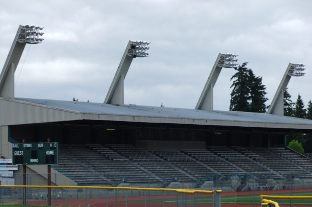 Groundhopping: Edmonds Stadium (Washington State, USA) – Home to North Sound SeaWolves