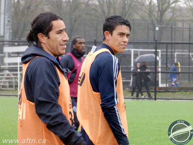 """Efrain Juarez a key piece of experience for Vancouver Whitecaps after offseason """"reset"""""""