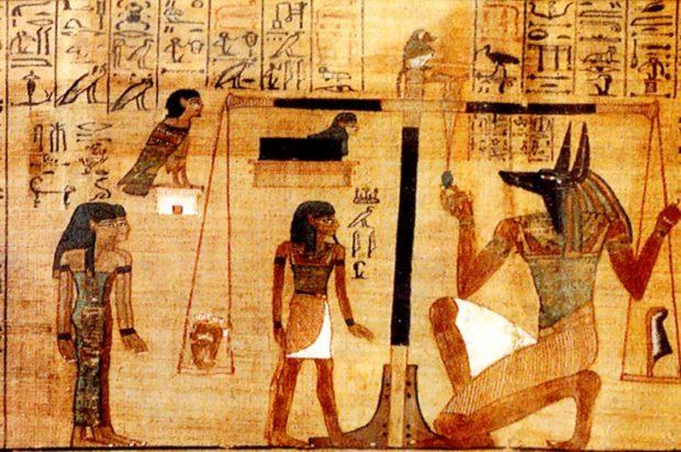 Timewasting: MLS Team of the Week #29 – Ancient Egypt XI