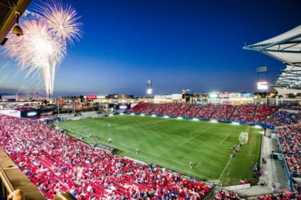 Report and Reaction: Fourth of July fireworks in Frisco as Whitecaps fight back before giving up another stoppage time goal