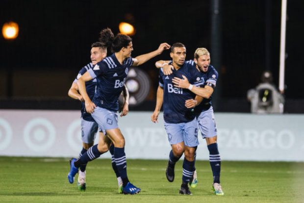 Lessons In Loss: What did the Whitecaps' debut in Florida tell us?