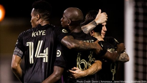 Report and Reaction: Whitecaps spanked by LAFC's six of the best