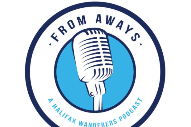 From Aways: A HFX Wanderers Podcast (Ep 12 – Gary's In Goal)