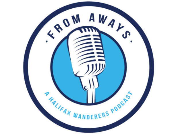 From Aways: A HFX Wanderers Podcast (Ep 1 – The Club, The Commish, and Drunk Uncle CSA)