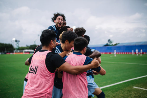 Report and Reaction: Whitecaps catch lightning to advance at MLS is Back tournament as Fire burn out