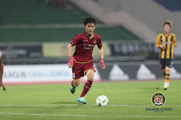 What will Korean midfielder Hwang In-beom bring to Vancouver Whitecaps?