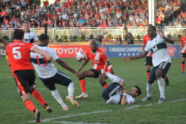 Report and reaction: Cavalry FC earns 'moral victory' in 0-0 draw with Vancouver Whitecaps