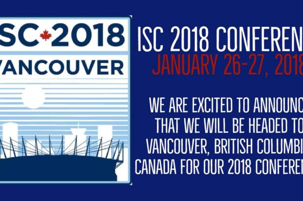 Vancouver hosting Independent Supporters Council's 2018 Conference this weekend