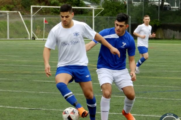 Epic Provincial B Cup semi-finals set as three league champions battle through to final four (includes video highlights)