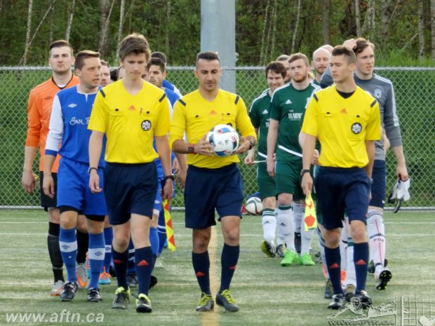 Favourites move on as the action gets set to heat up in BC Provincial B Cup