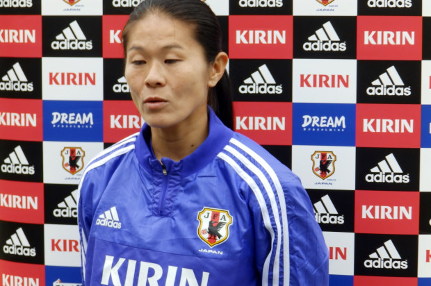 Japan midfielder Homare Sawa poised to make Women's World Cup history at BC Place