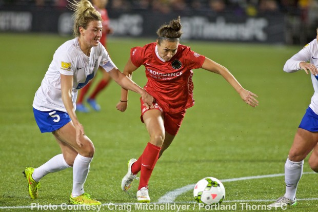 """England's Jodie Taylor focused on making more history against Canada – """"The pressure's been on them the whole time and it's only going to get more for them"""""""