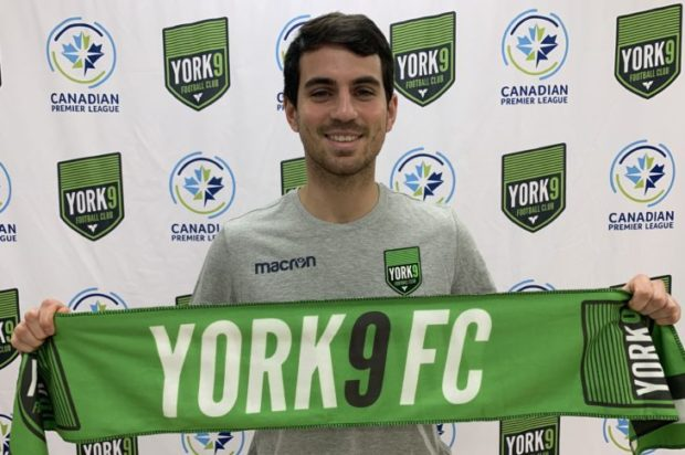 "York 9 brimming with confidence ahead of inaugural CPL season – ""We want to win the first championship, and if we don't then that won't be a success"""