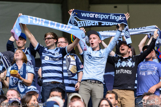 Report and Reaction: Second straight late collapse pulls Whitecaps back into the playoff pack