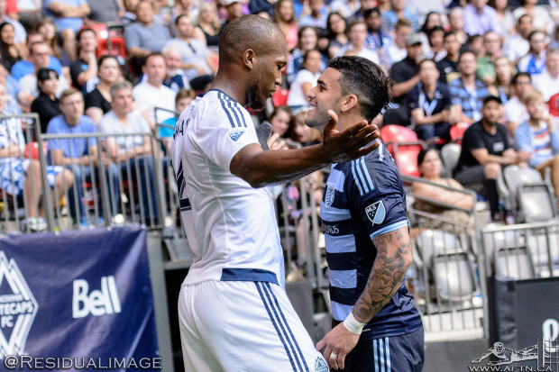 Match Preview: Sporting Kansas City v Vancouver Whitecaps – can the 'Caps bounce back?