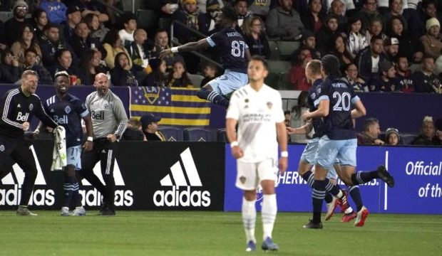 Match Preview: Vancouver Whitecaps vs LA Galaxy – a return to the pits of despair