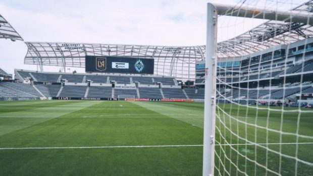 Report and Reaction: Whitecaps hit highs and lows in emotional rollercoaster of LAFC draw