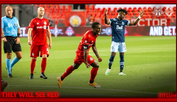 Report and Reaction: Whitecaps improve but are still severely lacking in latest loss to TFC