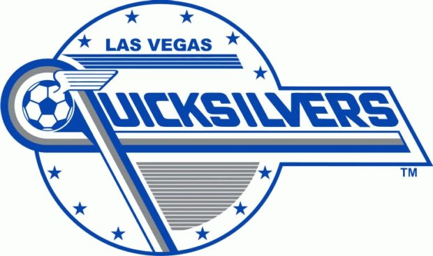Back In Time: Vancouver Whitecaps and the days of Las Vegas Quicksilvers