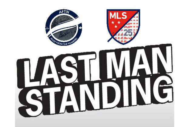 AFTN's MLS Last Man Standing 2020 – Here's who has made it through when it returns