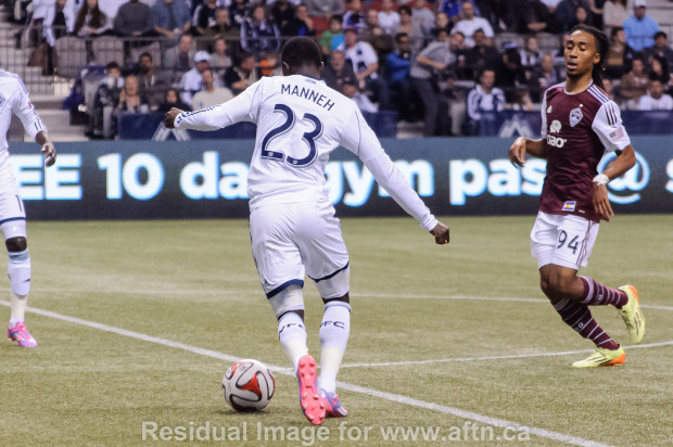 Report and Reaction: Vancouver Whitecaps suffer more altitude sickness in Colorado