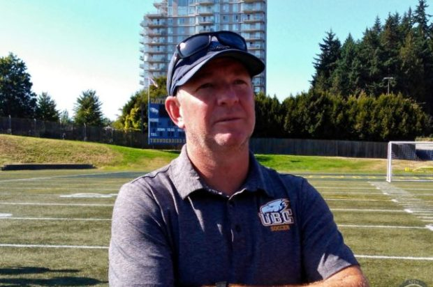 "UBC Thunderbirds suffer ""a few hiccups along the way"" but experienced squad ready to make another strong postseason push"