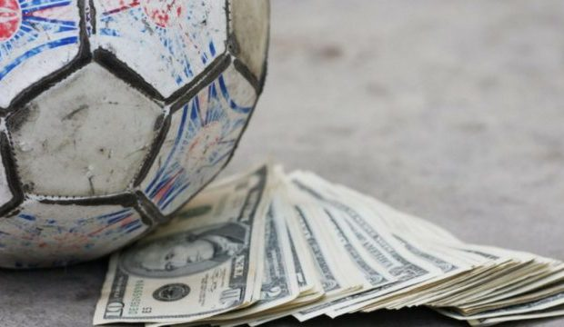 """More money than sense? Whitecaps apparently """"still the bettors' favourite"""" to win the MLS Cup"""