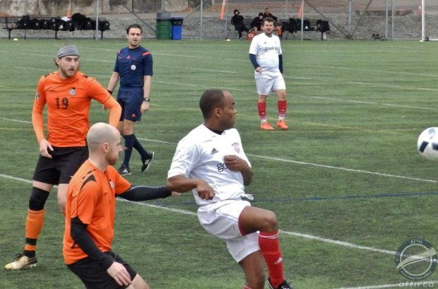 2019 Keith Millar BC Provincial B Cup gets underway with flurry of preliminary action (includes video highlights)
