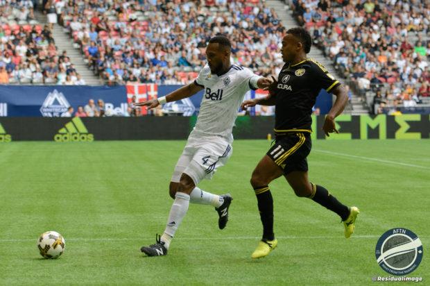 "Around The League: Columbus Crew's Ola Kamara feels MLS ""fits me well"" as he continues to shine"