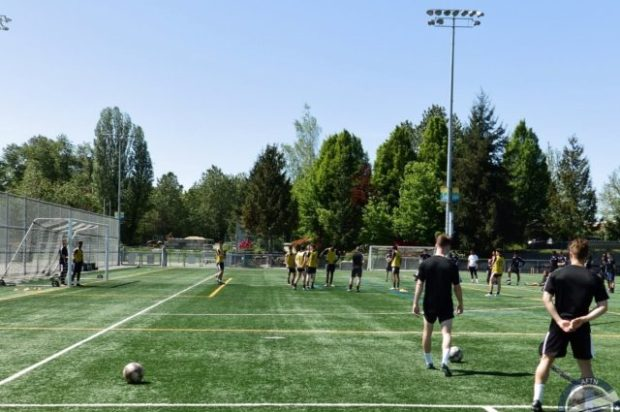 Vancouver TSS Rovers Roster Reveal: Part Two – The new recruits