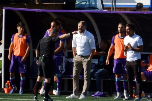 """Flat, uninspired"" players and results the reasons behind Pacific FC's decision to part ways with Silberbauer"
