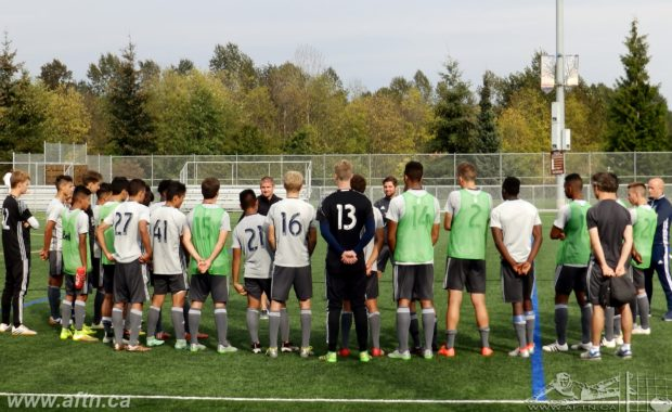 All change for Vancouver Whitecaps U18s as they look to build upon last season's successes