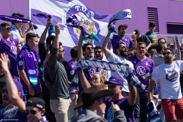 Meet the CPL Supporters Groups