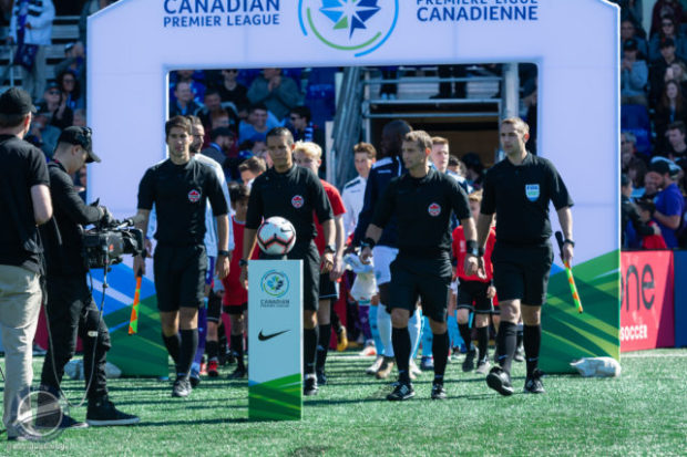 Dare to Dream: Canadian Premier League Pro/Rel, Single Entity, and a Canadian Football Pyramid