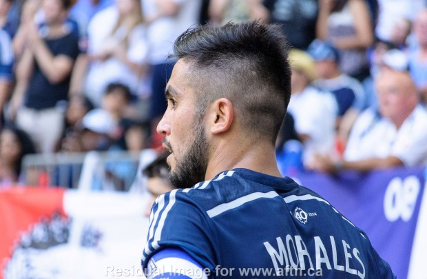 Report and Reaction: Long road stretch gets off to worst possible start for Vancouver Whitecaps