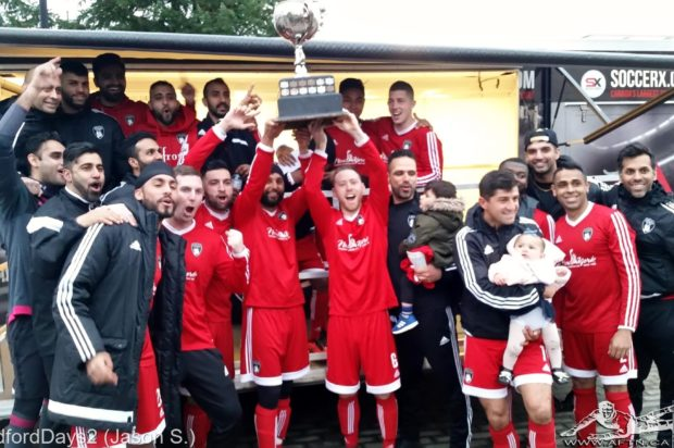 VMSL round-up: Horsemen flying high after Imperial Cup and still a lot of drama to come