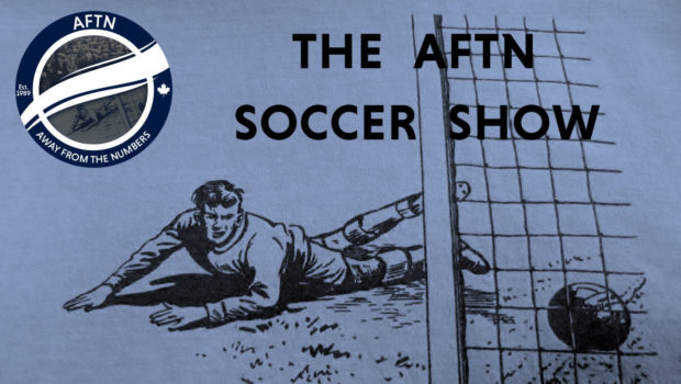 AFTN – The Canadian soccer website and podcast – Football is always