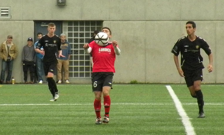 Port Moody U21s v Highlanders U21s
