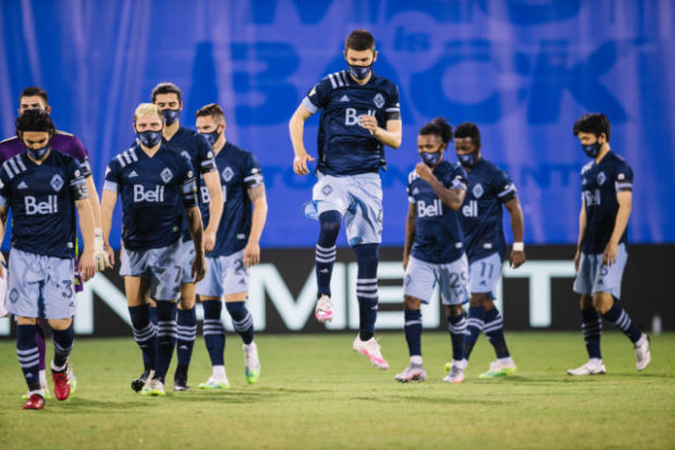Match Preview: Vancouver Whitecaps vs Chicago Fire – last chance saloon