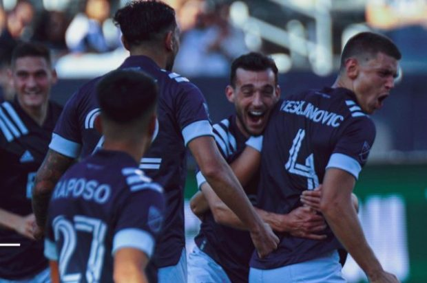 Report and Reaction: Jekyll and Hyde Whitecaps do it again with battling point in LA