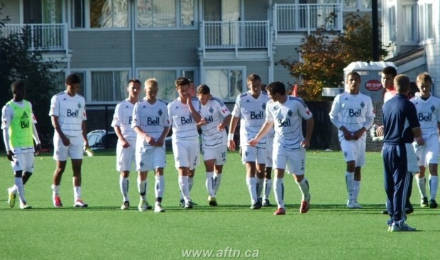 Residency Week 2015: The Whitecaps Residency Class of 2012 – Where are they now?