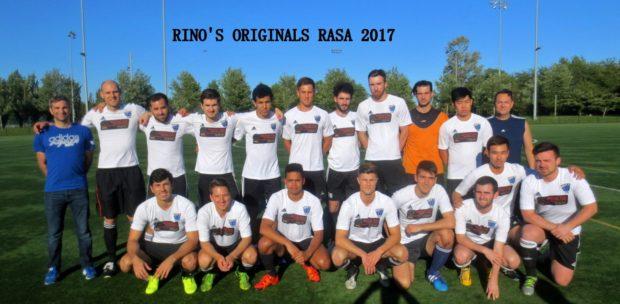 Rino's derby defeat hits Tigers RASA Championship hopes