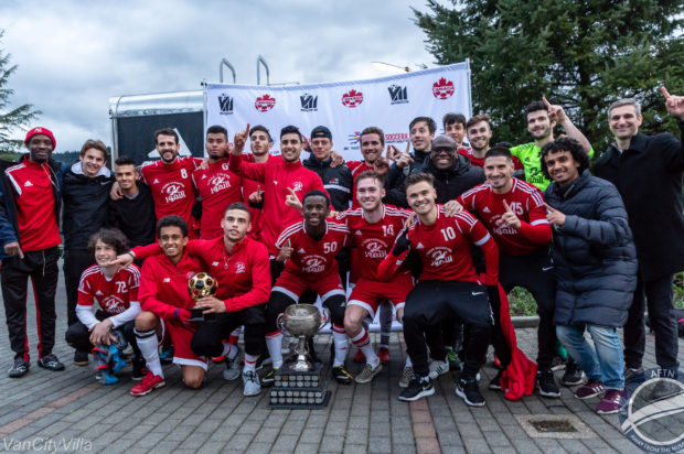 Rino's Tigers win their first ever VMSL Imperial Cup after final win over Croatia SC (with video highlights and photo gallery)