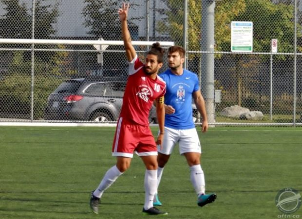 Torabi brace sees Rino's Tigers lead the way as VMSL Premier season gets off to a surprising start (with video highlights)
