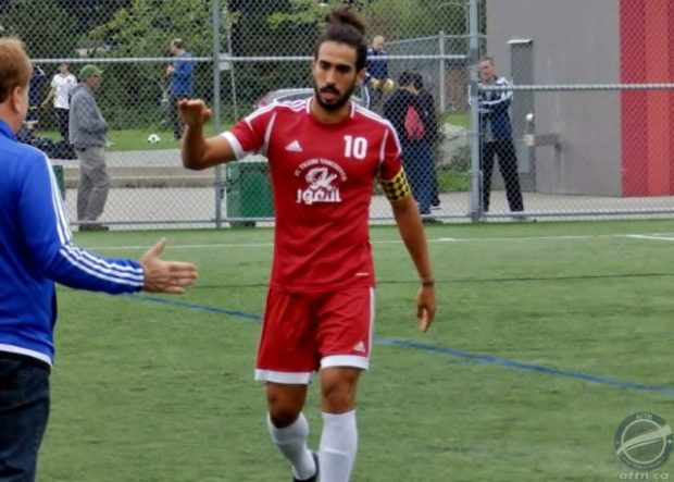Top four bang in the goals as Torabi double helps Rino's stay top in VMSL Premier (with video highlights)