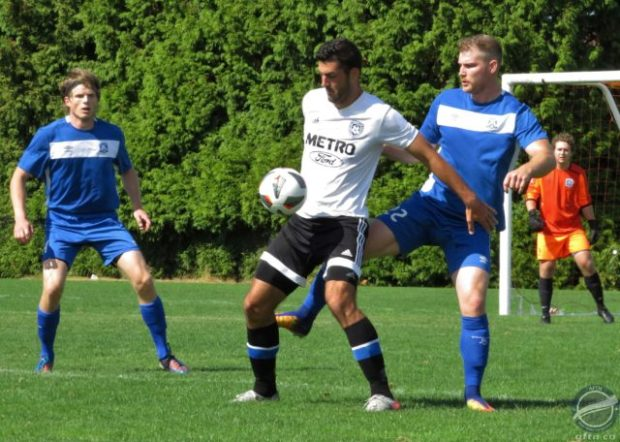 Metro Ford, West Van, and Inter lead the way after VMSL Premier opening weekend (with video highlights)