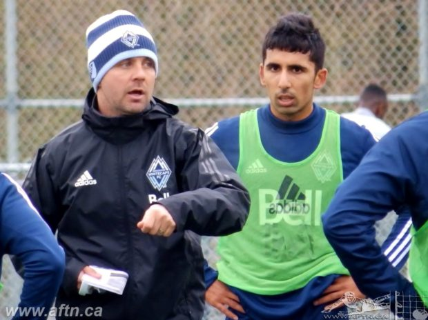 Get To Know Your TSS Rovers: Ryan Dhillon