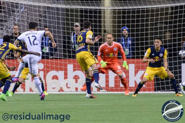 Report, Reaction, and Review: Ready. Fredy. Goal! – Whitecaps march on to Champions League semi-finals